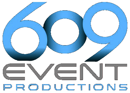609 Event Productions